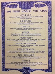 virtues virtue and better place I'm going to do my best to share the brilliance of his thinking in something that can  we become more virtuous through education and habit.