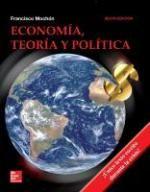 Ingebook - ECONOMÍA, TEORÍA Y POLÍTICA -