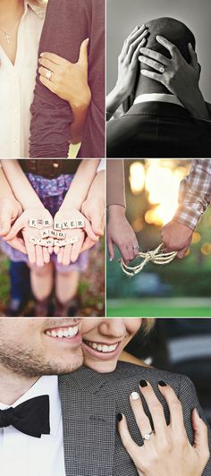 """She Said Yes! 27 Super Cute Engagement Announcement Photo Ideas"" Rogers and Brooke Jewelers has so many gorgeous ring selections that will make these super cute engagement photos even cuter! Engagement Ring Photos, Engagement Shoots, Wedding Engagement, Engagement Ideas, Wedding Planning Mug, Plan Your Wedding, Wedding Ideas, Dream Wedding, Wedding Inspiration"
