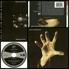 #HappyAnniversary 18 years #SystemOfADown #album #alternative #metal #experimental #numetal #music #90s #90smusic #90salternative #backtothe90s #JohnDolmayan #SerjTankian #DaronMalakian #ShavoOdadjian #RickRubin #90sband #90salbum #90sCD #backtothenineties #SOAD System of a Down