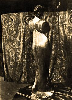 The Famous Fortuny Pleat