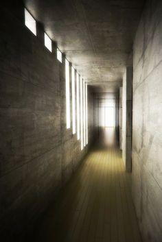 """Tadao Ando's """"Koshino House"""""""
