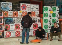 Exploring HuaqiangBei – The Electronics Capital of the World - http://gdtraders.com/blog/sourcing/exploring-the-huaqiangbei-the-electronics-capital-of-the-world/