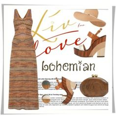 Live and Love Bohemian Style