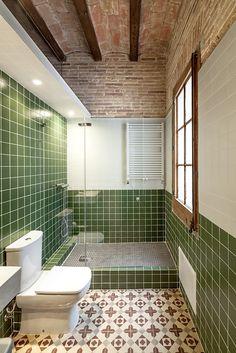 Renovação de um apartamento em Eixample / Sergi Pons