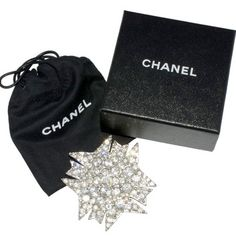 Chanel Maltese Cross Brooch. Get the lowest price on Chanel Maltese Cross Brooch and other fabulous designer clothing and accessories! Shop Tradesy now