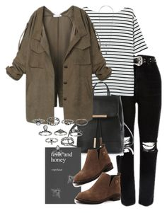 """New Chic 16"" by nikka-phillips ❤ liked on Polyvore featuring Wallis"
