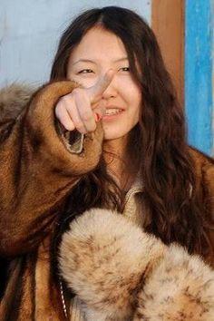 Altay Türk Kızı!   Hakan Tuğrul - Google+