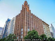 Melbourne Snaps: Melbourne