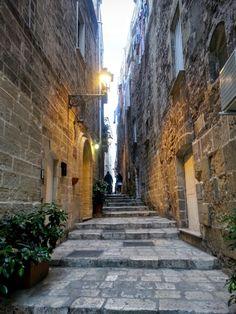 TARANTO  Città vecchia