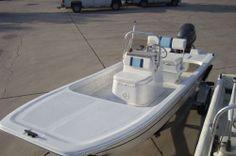 New 2013 - Twin Vee Boats - 17 Bay Cat