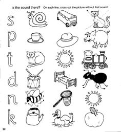 All Worksheets printable physics worksheets : Free Worksheets » Phonics Free Worksheets Printable - Preschool ...