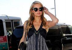8-Aug-2014 13:47 - 'PARIS HILTON VERDIENT ALS DJ TONNEN PER UUR'. De carrièreswitch naar dj legt Paris Hilton vooralsnog geen windeieren. De 33-jarige achterkleindochter van Conrad Hilton, oprichter van de...