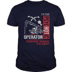 Operator T-Shirts, Hoodies. Get It Now ==>…