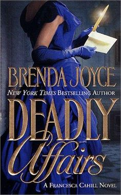 #84 - Deadly Affairs