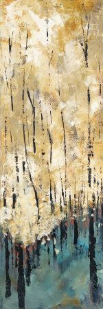 Abstract Landscapes Stretched Canvas Prints, Wall Art and Home Décor at Art.com