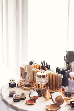 Charlotte Tilbury - obsessed with everything!  Brand Crush!!!