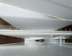 Gallery of Granada Science Park - Ferrater + Jimenez Brasa / Ferrater + Jimenez Brasa - 14