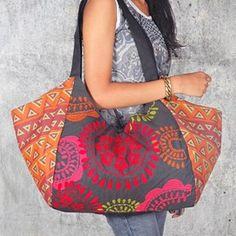 Hobo Suzani Bag