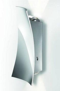 Svítidlo Ledino 33604/11/16, nástěnné svítidlo #wall #led #diod #hitech #safeenergy #lowenergy #philips