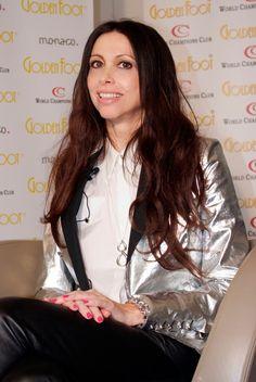 Lorena Baricalla endorses Montblanc Jewels   #lorenabaricalla