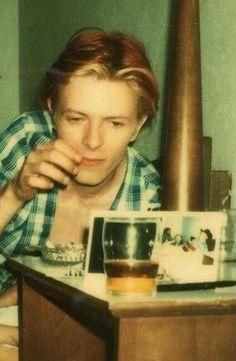 """Tomorrow belongs to those who can hear it coming. David Bowie, Glam Rock, The Thin White Duke, Pretty Star, Toni Braxton, Soundtrack To My Life, Ziggy Stardust, Amy Winehouse, David Jones"