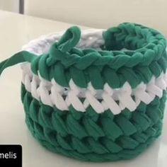 By @orgumelis @orgumelis @orgumelis ⬅️follow # Hakent #handmadebasket #penyesepet #penyeip #penyeipsepet #crochetbasket # вязание # вязаниекрючком # か ぎ 針 編 み # Horgolt # knittinginspiration # knitters # örgüsepet # crochetinspiration # crochetando # trikó # szydelko # ganchillo #hoookedzpagetti # trapillo # tejer # tshirtyarns # tshirtyarn # crochetbag # Lindaa # crochetpillow # ganchilloxxl # fiodemalha # Lindaa # zpagetti # monopop