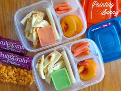 The School Lunch Round-Up: End of Summer Fast Approaching
