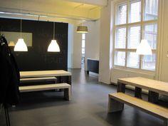Büro Loft in Berlin | Schönhauser Allee
