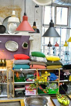 Blog Déco SoLoveLy... [décoration]: Concept store: la maison pernoise