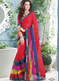 Sarees Online: Shop the latest Indian Sarees at the best price online shopping. From classic to contemporary, daily wear to party wear saree, Cbazaar has saree for every occasion. Bollywood Designer Sarees, Indian Designer Sarees, Latest Designer Sarees, Lehenga Style Saree, Banarsi Saree, Kanjivaram Sarees, Latest Indian Saree, Indian Sarees Online, Indian Party Wear