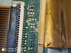 Sony Led Tv, Double Image, Electronic Circuit Projects, Usb, Electronics, Consumer Electronics