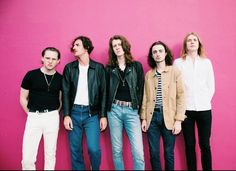 Blossoms Band, Band Photography, Rock Style, My Music, Fangirl, Give It To Me, Bands, Warm, My Love