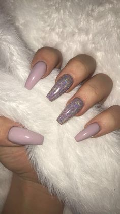 Semi-permanent varnish, false nails, patches: which manicure to choose? - My Nails Aycrlic Nails, Cute Nails, Pretty Nails, Manicures, Coffin Nails, Toenails, Kylie Nails, Nagel Blog, Best Acrylic Nails