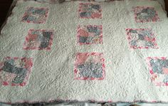 Modern Baby Quilt front Baby Quilts, Ann, Blanket, Rugs, Modern, Gifts, Design, Home Decor, Farmhouse Rugs