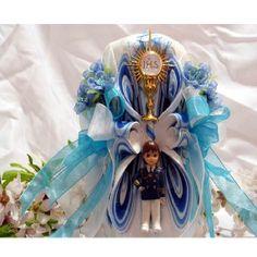 Detalles para comunion, velas decoradas para comuniones, regalos que nadie podrá olvidar.