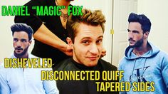 New video and contest release! For this video we were inspired by Daniel Fox and his disconnected quiff with short tapered sides. Link in the bio!  FREE Sample Giveaway! Want to win a  free sample of Flux or Elevate? Here's how to get yours: Subscribe to our YouTube channel.  Leave at least one comment on any video. Youtube link is in the bio or visit http://ift.tt/1Rpgf4T Within 24 hours the winners will get a link for mailing information.  Must be in the US to qualify. Limited quantity  1…