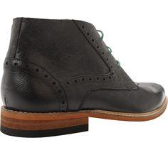 Bjarke Leather Boot