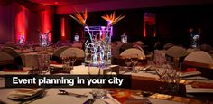 Planning an #event and not sure where to start? Dee Catalyst is a great place to hold your #special event.