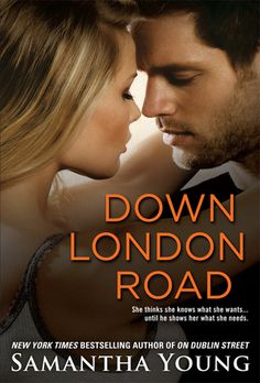 Down London Road (On Dublin Street, #2) by Samantha Young - Reviews, Discussion, Bookclubs, Lists