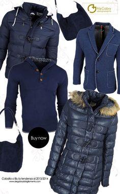 #Blu e #Combalto tendenza moda #abbigliamento ai 2013/2014. Il blu è uno dei colori basici e più adatti a raccontare la #moda della stagione invernale e trova uno spazio adeguato anche per le proposte d'abbigliamento di questo Autunno Inverno 2013-2014. http://www.alegabryabbigliamento.com/moda/blu-e-combalto-tendenza-moda-abbigliamento-ai-20132014  http://www.alegabryabbigliamento.com