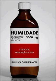 Faço uma prescrição para você!