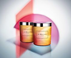 Cardamom & Moroccan Rose Home Candle. Inspired by the opulent scents of roses and cardamom in Morocco. #MyWanderlust