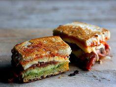 Betty's Pins: 15 Amazing Prosciutto Sandwich Recipes