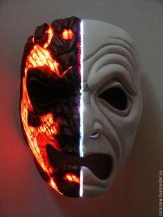 Картинки по запросу маски Hollywood