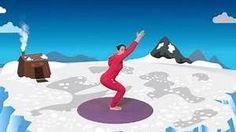 Yahoo! Video Detail for A Cosmic Kids Yoga adventure! Episode 4 - Pedro the Penguin
