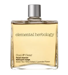 Elemental Herbology Cleanser ! Beautiful Packaging Must try this!