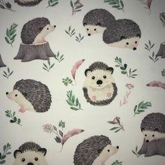 Sommersweat Igel Shops, Fictional Characters, Art, Hedgehogs, Fabrics, Art Background, Tents, Kunst, Gcse Art
