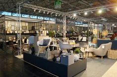 UNVEILLING TOP EXHIBITORS AT IMM COLOGNE IN GERMANY