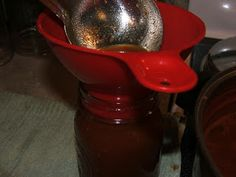 Canning Sloppy Joe Sauce | The Homestead Survivalphoto credit canninggranny.blogspot.com